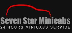 Sevenstar Minicabs  020 8318 7777